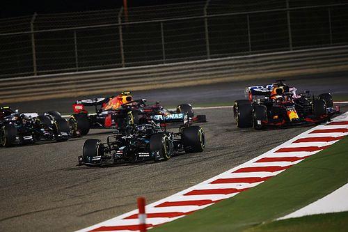 """F1: Verstappen acredita que será """"muito difícil"""" superar a Mercedes mesmo sem Hamilton"""