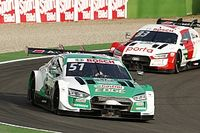 Muller, 2021 DTM sezonunda Team Rosberg adına yarışacak
