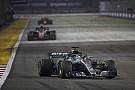 Lapped F1 drivers should have
