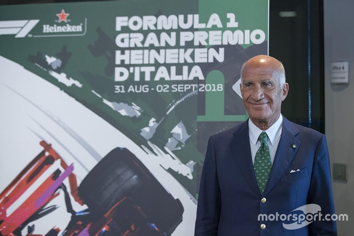 Етап Ф1 в Італії опинився під загрозою через дефіцит бюджету