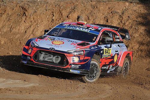 WRC: Hyundai svela la line up piloti per il Rally del Messico