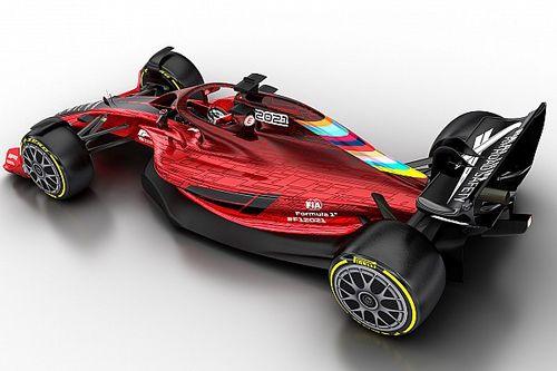 F1: qual è il vero motivo della rivoluzione regressiva?