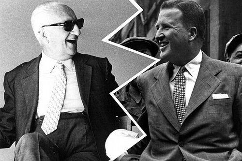 Ford против Ferrari: почему Генри Форд и Энцо Феррари стали врагами