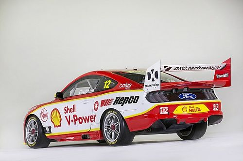 Repco replaces Virgin as major Supercars backer
