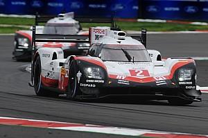 WEC Отчет о гонке Porsche сделала дубль на этапе WEC в Мексике