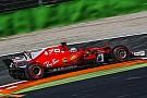 Formule 1 Pneus - Mercedes plus prudent que Ferrari et Red Bull en Malaisie