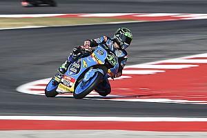 Moto3 Qualifiche Bastianini ritrova la pole position a Misano, che volo per Loi!