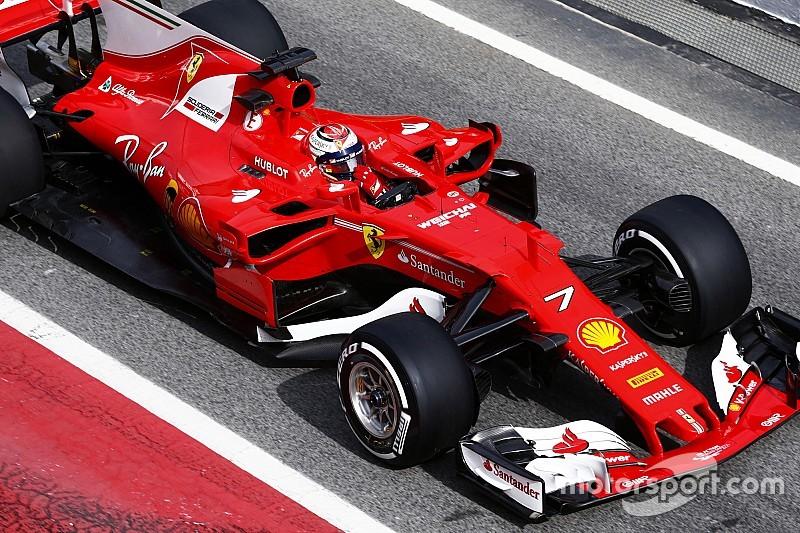 Ön Bakış: 2017 Formula 1 heyecanı başlıyor!