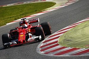 Formel 1 News Formel-1-Tests 2017: