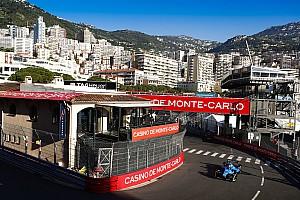 Formula E Noticias de última hora Pilotos de Fórmula E piden usar el circuito completo de Mónaco