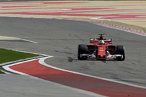 F1 Noticias de última hora Alineaciones para los test de Bahrein