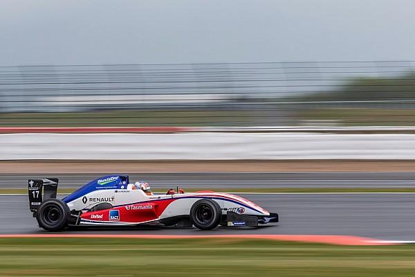 Formula Renault Eurocup Pau: Peroni cetak pole Race 2, Presley start ke-21