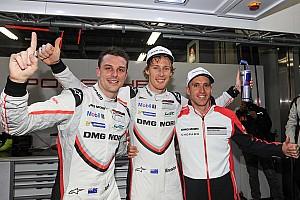 WEC Репортаж з кваліфікації WEC у Фудзі: Porsche виграла поул на домашній трасі Toyota