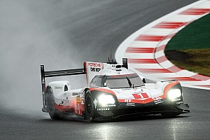 WEC Résumé d'essais libres EL1 et 2 - Porsche et Toyota dans un mouchoir