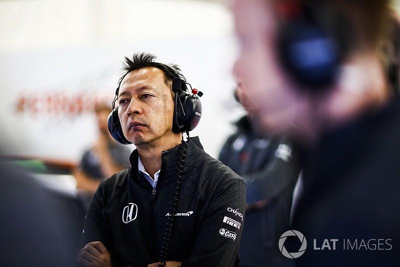 Хасегава покинет пост руководителя Honda в Ф1