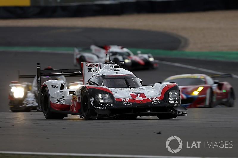 Paukenschlag in der WEC: Porsche steigt aus!