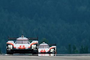 WEC Actualités Porsche explique ses consignes d'équipe au Nürburgring