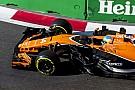 """Fórmula 1 Honda se diz """"muito aliviada"""" após pontos em Baku"""