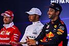 Los destacados del GP de Bélgica 2017 de F1