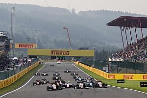 GP3 Ultime notizie Una nuova generazione di F3 rimpiazzerà la GP3