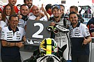 Абрахам: Я довів, що моє місце у MotoGP