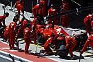 Гран Прі Росії: Ferrari переграла Mercedes у другій практиці