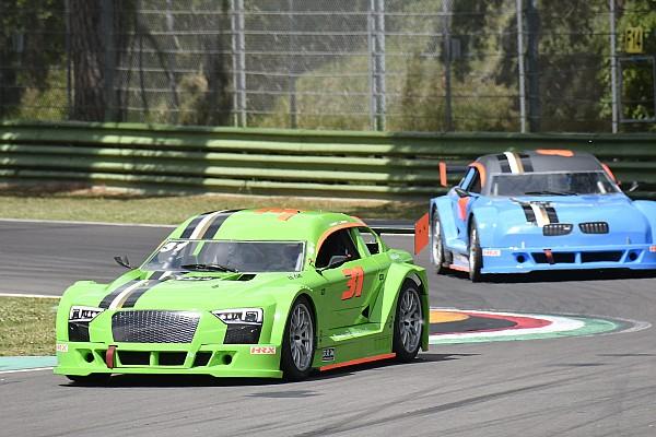 Mitjet Italian Series Gara Lorenzo Marcucci fa il bis nella quarta gara di Imola