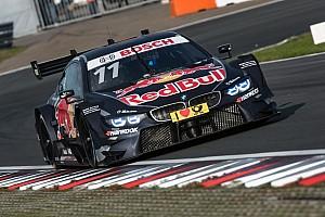 DTM Jelentés a versenyről DTM: Wittmann nyert és felzárkózott a második helyre összetettben