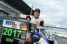 Superbike-WM Fotostrecke: So feiert Markus
