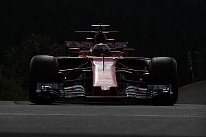 Forma-1 BRÉKING Räikkönen: közelebb vagyunk a Mercedeshez, mint azt sokan gondolják