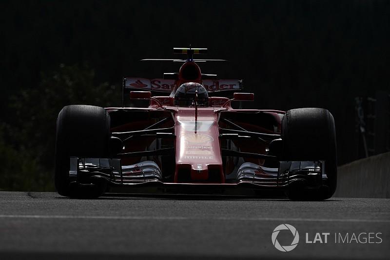 Räikkönen: közelebb vagyunk a Mercedeshez, mint azt sokan gondolják