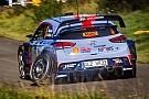 WRC Ож'є мав дивні почуття після сходу Ньовілля у Німеччині