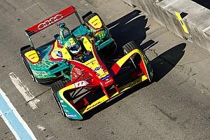 Formula E Reporte de calificación Di Grassi logró la pole y Buemi larga 12° en Montreal