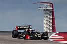 Fórmula V8 3.5 Binder domina 1ª prova em Austin; Pietro é 3º