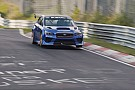 Automotive Watch Subaru WRX STI NBR's Full Record Setting Nurburgring Lap