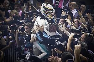 Формула 1 Аналіз Гран Прі Сінгапуру: оцінки пілотам від редакції Motorsport.com Україна