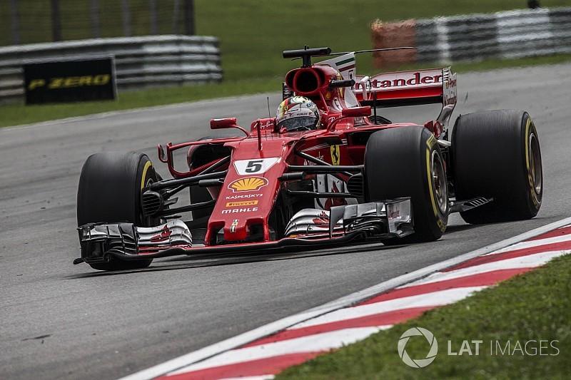 Vettel devrait éviter une pénalité au GP du Japon