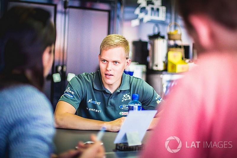 Ott Tanak, 2018'de Toyota adına yarışacak!