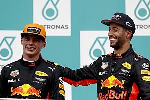 Formule 1 Analyse Bilan saison - Verstappen, du baptême à la confirmation