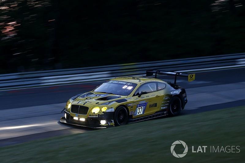 Bentley will 2019 zurück zu den 24h Nürburgring