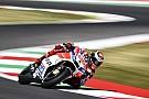 Pour Lorenzo, la Ducati requiert un gros travail sur chaque piste