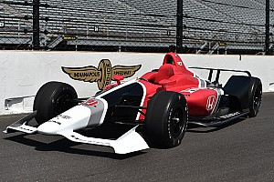 IndyCar Ultime notizie IndyCar: svelato il kit aerodinamico universale. Esordirà nel 2018