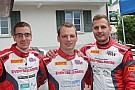 Coupes marques suisse Une première difficile pour les pilotes CSM junior