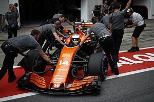 F1 Noticias de última hora Alonso sintió que alguien