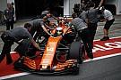 Alonso, Spec 3 motoruna geri dönüyor ancak ceza alacak