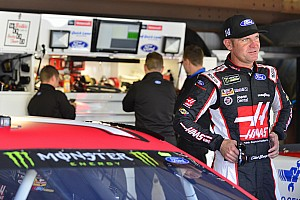 NASCAR Cup Interview Why Mike Bugarewicz is the perfect crew chief for Clint Bowyer