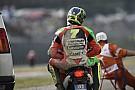 Forward Racing: Gemischte Gefühle nach dem Mugello-GP