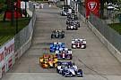 IndyCar IndyCar eliminaría el  push-to-pass en un futuro cercano