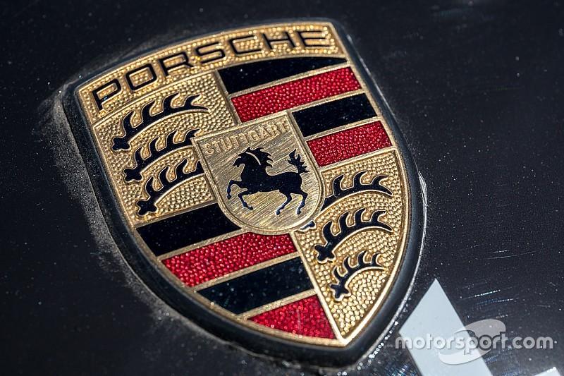 Porsche не відхиляє можливості повернення у Формулу 1