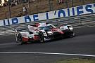 "WEC Toyota: ""WEC-titel weggegeven aan Porsche"